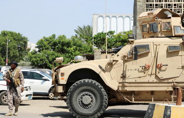 اليمن | اليمن.. بدء تنفيذ الشق العسكري من آلية تسريع اتفاق الرياض