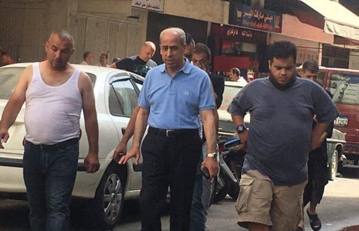 خير تفقد الاضرار في بيروت: نحاول أن يكون الكشف سريعاً
