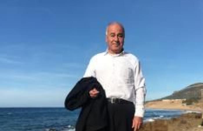 فلسطين | وفاة الجامعي جبر البيتاوي