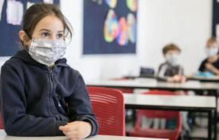 """فلسطين   """"التربية """" تقرر إغلاق مدارس بلدة نحالين بسبب تفشي وباء كورونا"""