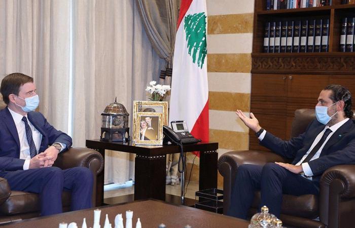 هل يعيد الحريري اعمار بيروت؟