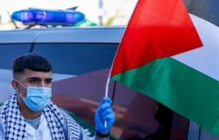 فلسطين   وفاة مريض بكورونا في الريحية