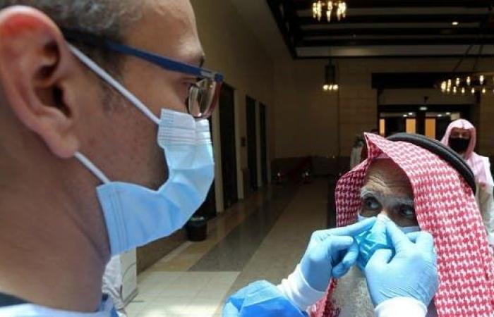 السعودية   السعودية تسجل 1413 إصابة بكورونا و1528 حالة شفاء