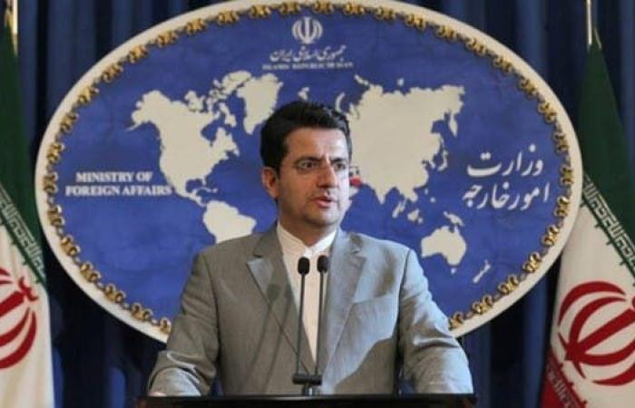 إيران   طهران: دبلوماسية إيران النشطة هزمت أميركا بمجلس الأمن