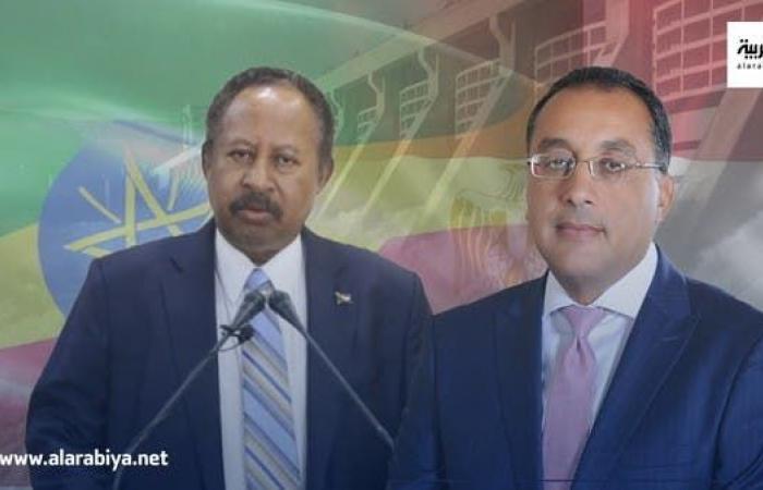مصر | حمدوك: العلاقات بين السودان ومصر تشهد دفعة جديدة