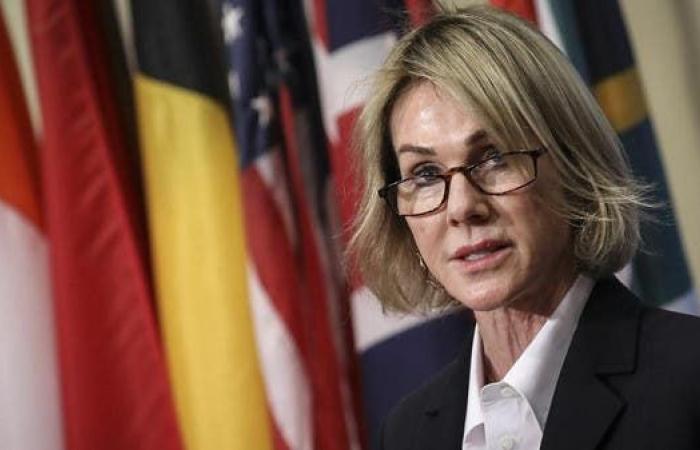 إيران | واشنطن تنتقد الدول التي عرقلت تمديد حظر الأسلحة على إيران