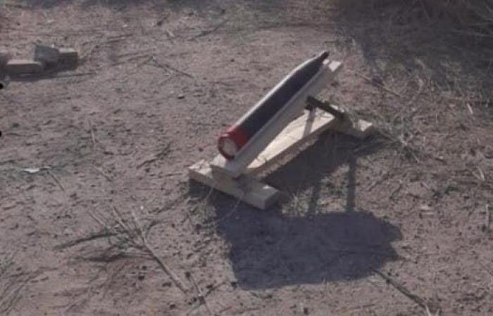 العراق | سقوط كاتيوشا في المنطقة الخضراء.. وضبط قاعدة صواريخ