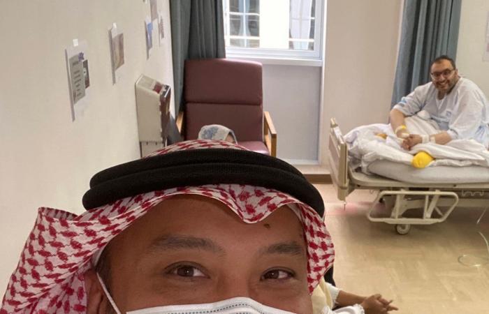 السعودية   جديد حالة الطبيب السعودي باهبري المصاب بكورونا