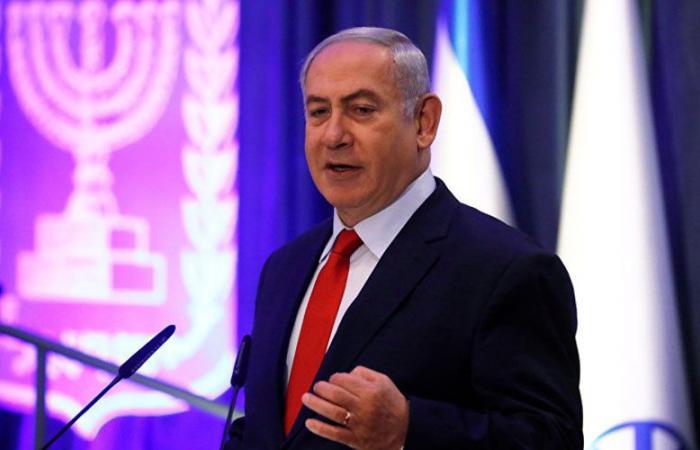 """نتنياهو: نأمل أن تنضم دول أخرى إلى """"عجلة السلام"""""""