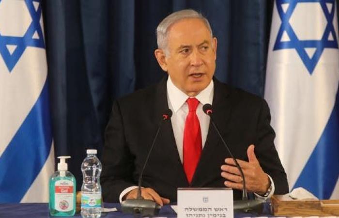 الخليج | نتنياهو: الاتفاق مع الإمارات يعزز السلام مع الفلسطينيين