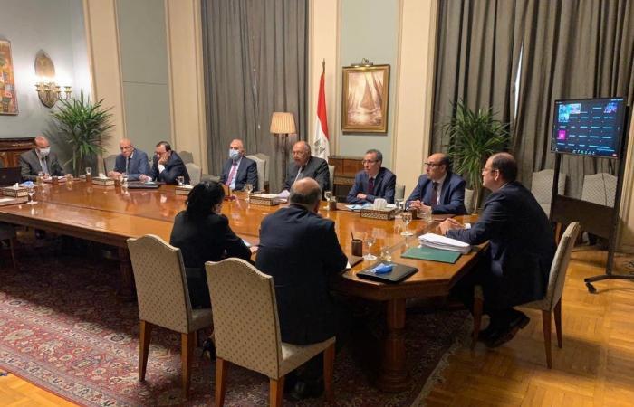 مصر   مصر تجدد مطالبها: لابد من اتفاق ملزم حول سد النهضة
