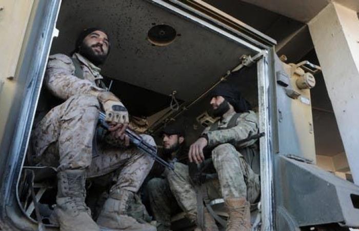سوريا | جديد أتباع تركيا.. اقتتال على نهب كابلات كهرباء من سوريا
