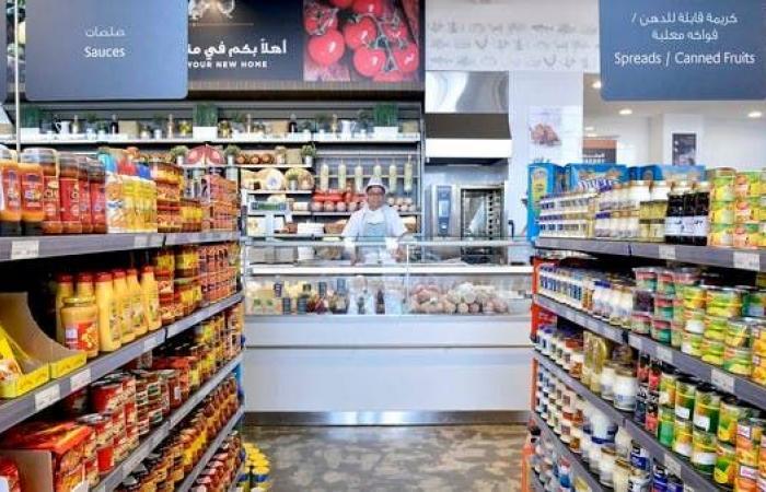 مؤشر أسعار المستهلكين في السعودية يقفز إلى 6.1%