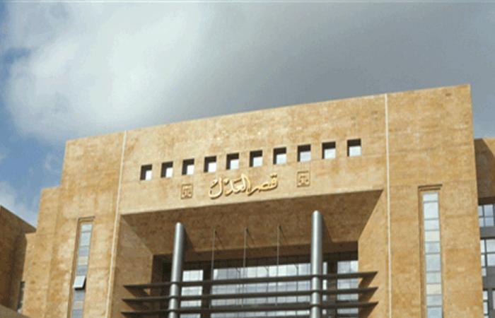 بعد إصابة موظّف بكورونا.. إقفال قصر العدل في طرابلس