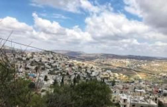 فلسطين   قبلان تخطف الأنظار وتتوسع بشكل مضطرد
