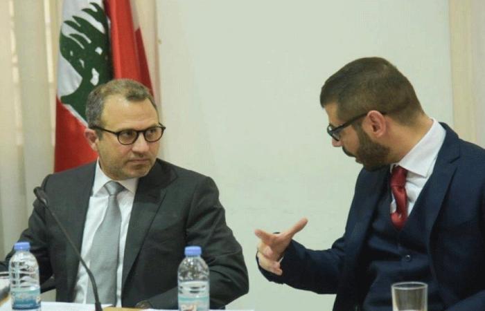 رحال: محافظ بيروت طلب مني الانضمام لفريقه بسبب نضالاتي