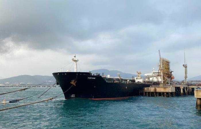 إيران | يوناني ورّط طهران.. سلّم شحنات الوقود طوعاً لواشنطن