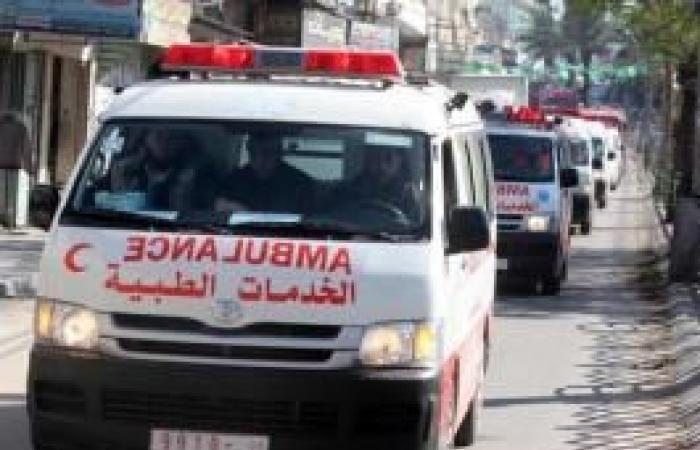 فلسطين | وفاة امرأة جراء سقوطها من علو جنوب قطاع غزة