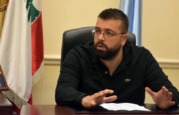 أحمد الحريري للسيد: الاعتذار يا جميل يكون من الاوادم!
