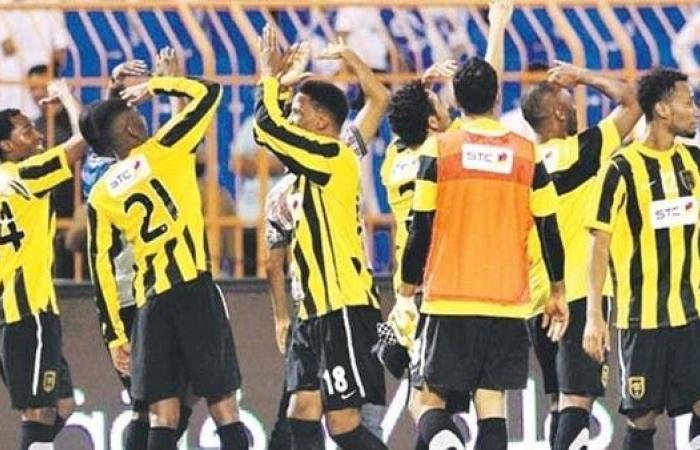 3349 يوماً منذ آخر فوز اتحادي على النصر في جدة