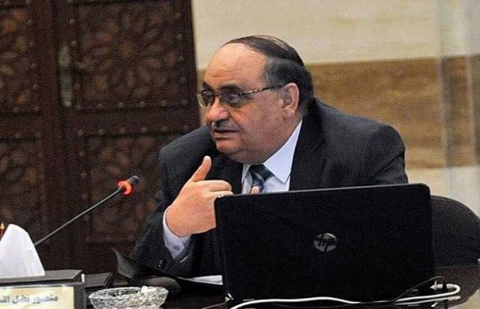 """وفاة وزير سوري سابق بـ""""كورونا"""""""