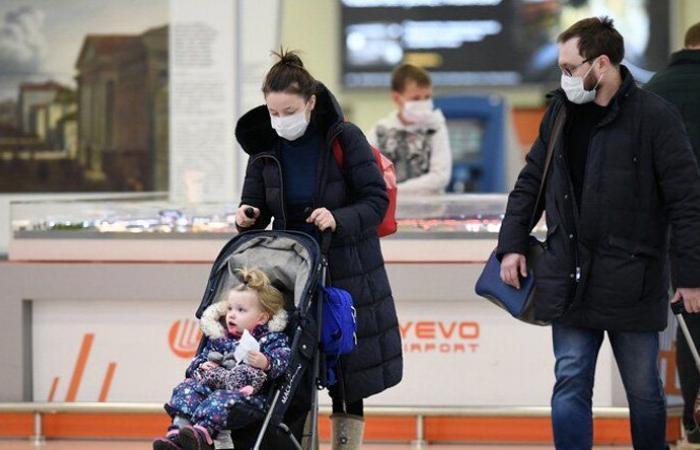 """لا آثار جانبية سلبية للقاح """"سبوتنيك في"""" الروسي"""