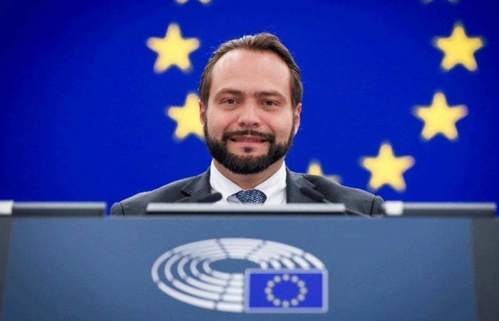 نائب رئيس البرلمان الأوروبي: يقلقني ربط مساعدة لبنان بشروط فرنسا