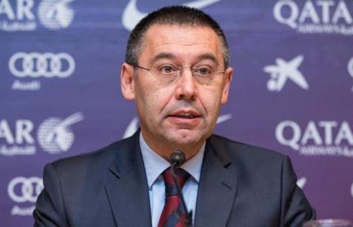 شرطة كاتالونيا توجه تهم فساد إلى رئيس برشلونة