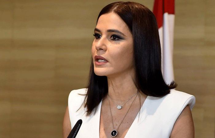 """ستريدا جعجع: """"سنصلي الاحد على نية لبنان الحر.. لبنان الكهربا"""""""