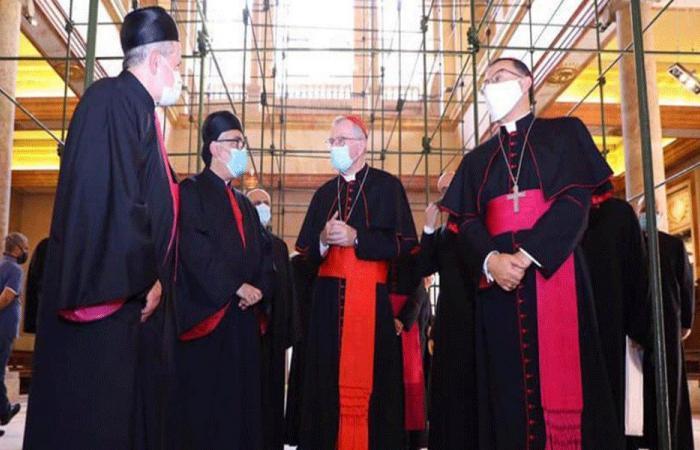 """الفاتيكان هنا لإنقاذنا… و""""بهدلة"""" السياسيين """"مضمونة"""""""
