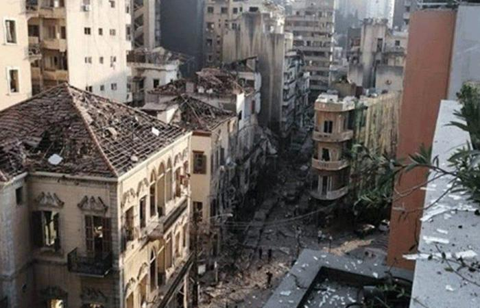 الجيش: مسح حوالي 9500 وحدة سكنية متضررة