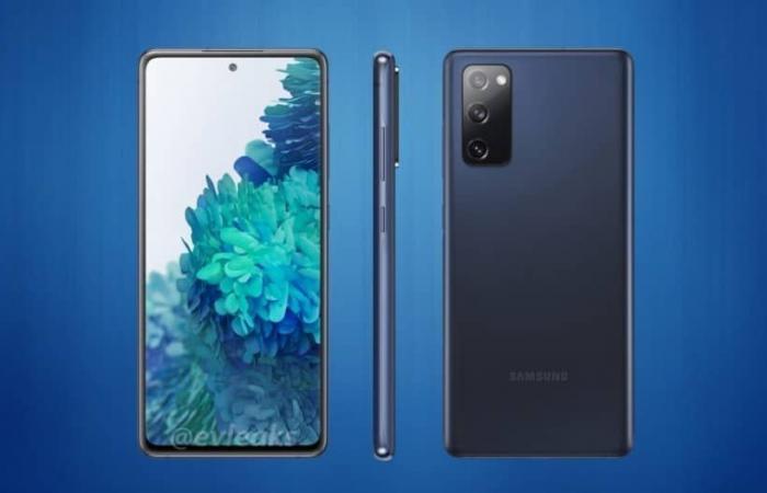 تسريب كافة المواصفات المهمة لهاتف Galaxy S20 FE المرتقب من سامسونج