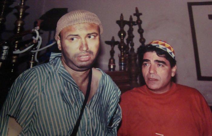 إصابة فنان مصري بالسرطان.. ومطالبات بالدعاء له