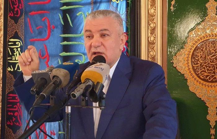 محمد نصرالله: لاختيار الوزراء على أساس الكفاية