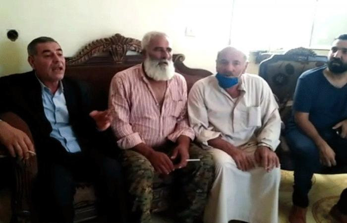 عائلة مهدي وهبي رفضت استلام الجثمان قبل كشف الجناة