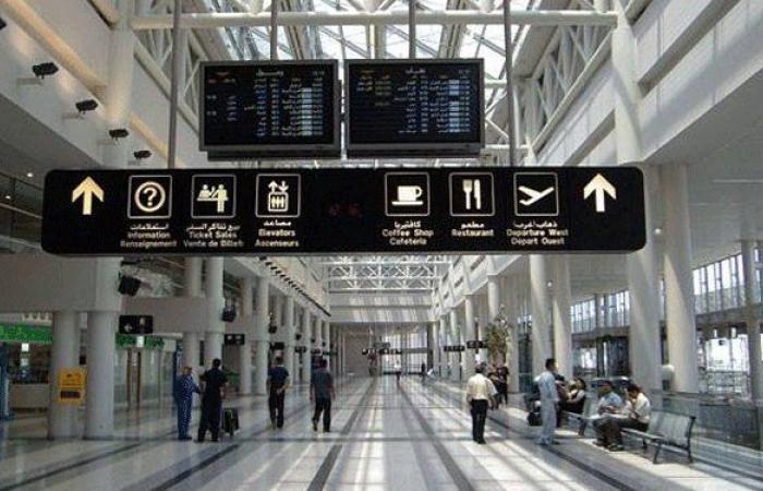 لا خطر داهماً في المطار… ولكن!