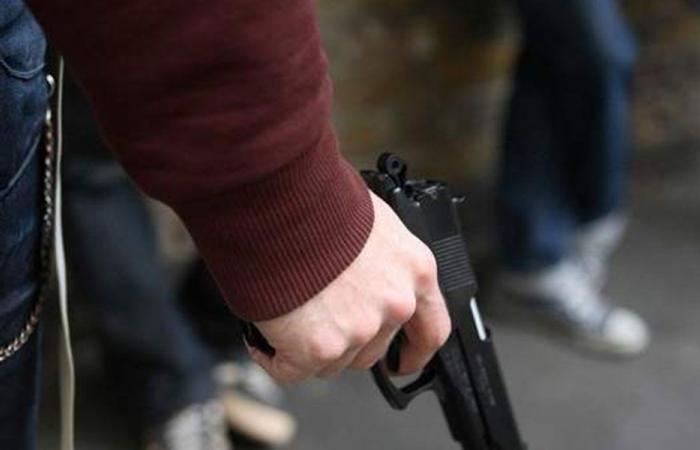 مسلحون يطلقون النار على مواطن في بعلبك