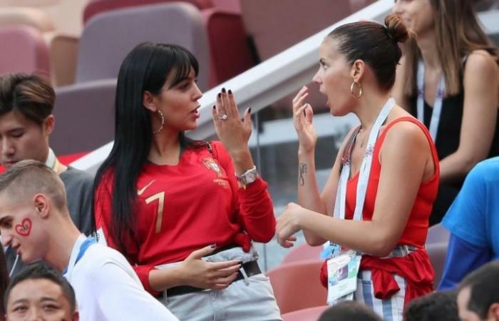 حسناءٌ إسبانية دفعت رونالدو لشراء أغلى خاتم خطبة في تاريخ لاعبي كرة القدم.. من هي جورجينا؟