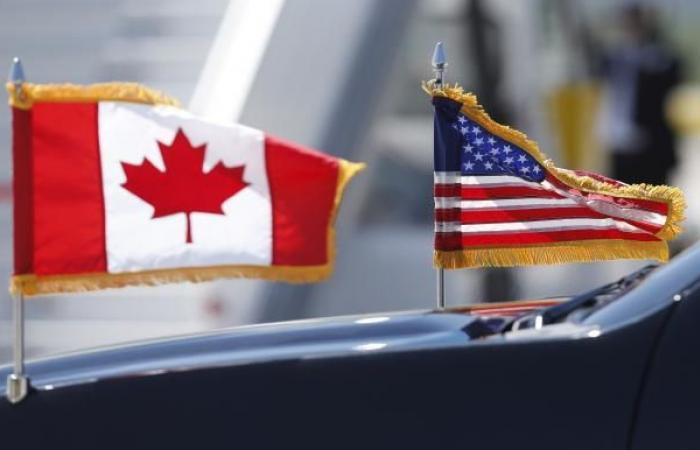 الولايات المتحدة تلغي الرسوم الجمركية على واردات الألمنيوم من كندا