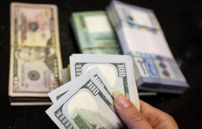 الدولار إلى 20 ألف ليرة إن لم تُشكّل الحكومة!