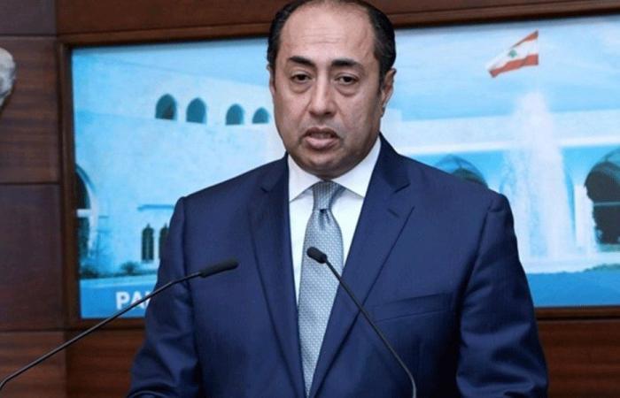 زكي: السياسيون اللبنانيون لا يتصرّفون بالشكل المطلوب