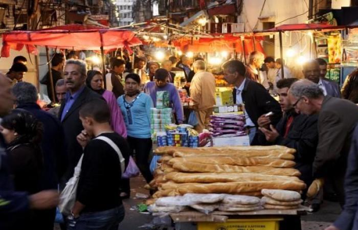 الجزائر يرفع الدعم عن القمح المخصص للعجائن