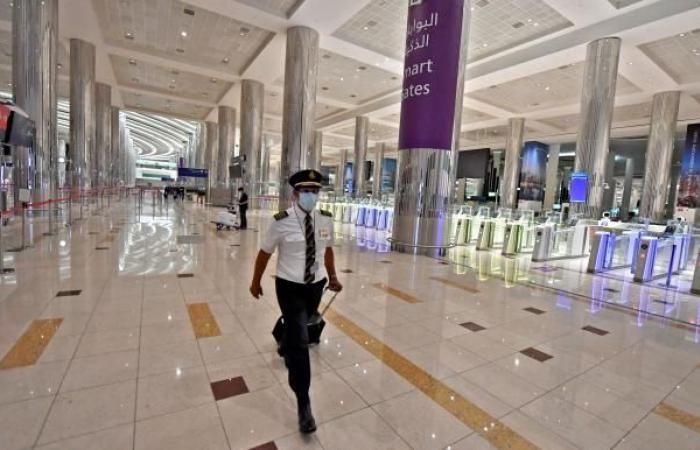 توقيع اتفاق بين المنطقة الحرة بمطار دبي والغرف التجارية الإسرائيلية