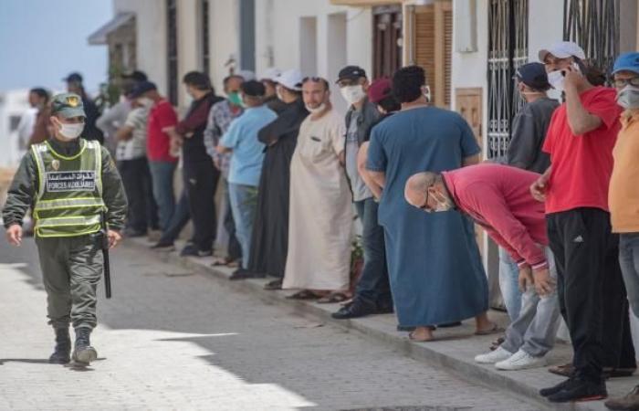 المغرب: وعود بتوفير 100 ألف فرصة عمل