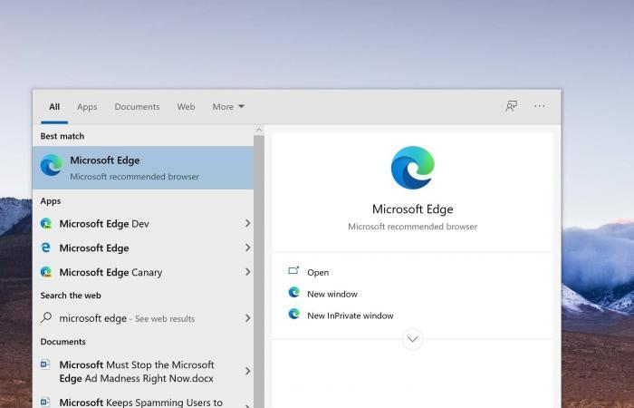 كيف أصبح متصفح Edge من مايكروسوفت أكثر كفاءة