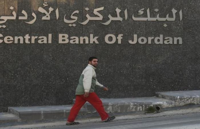 الدين العام الأردني يتجاوز 45 مليار دولار