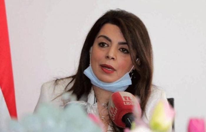 شريم: المناقشات بين لبنان وإسرائيل بارقة أمل لتعزيز الاستقرار