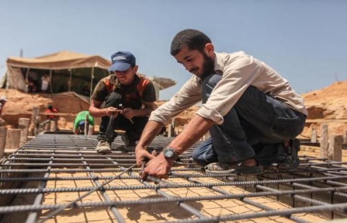 جائحة كورونا تزيد أوجاع اقتصاد غزة المنهك