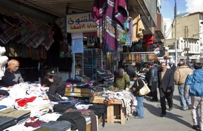 الحظر يفاقم معاناة العمال في الأردن