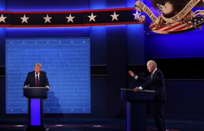 حملة بايدن تتفوق على ترامب في حشد الممولين: الفارق 281 مليون دولار